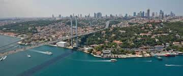 Atatürk Havalimanı Ve Beşiktaş Transfer